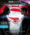 Batman V Superman (4K Ultra HD Blu-ray) (Import)