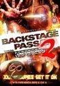 Backstage Pass 2