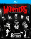 UNIVERSAL MONSTERS COLLECTION (D) [BD]