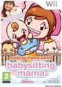 Cooking Mana World : Babysitting + poupée