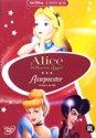 Cinderella A Twist In Time / Alice In Wonderland
