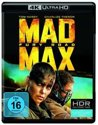 Mad Max - Fury Road (Ultra HD Blu-ray)