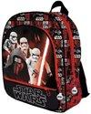 Star Wars rugzak 42 cm - Stormtrooper / Kylo Ren -Stevige grote tas met 3 vakken. / goede en stevige kwaliteit!