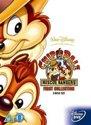 Chip N Dale - Rescue Rangers - Volume 1 t/m 3