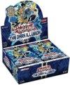 Afbeelding van het spelletje Yu-Gi-Oh! The Dark Illusion Booster Display
