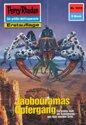 Perry Rhodan 1615: Jaobouramas Opfergang (Heftroman)