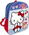 Sanrio HELLO KITTY Cupcakes & Cherries Rugzak Rugtas Peuter School 2-5 jaar heel lief
