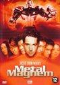 METAL MAYHEM DVD NL