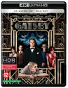 The Great Gatsby (2013) (4K UHD Blu-ray)