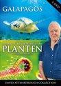 David Attenborough collection Galapagos +De fascinerende wereld van planten