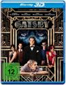 The Great Gatsby (2013) (3D Blu-ray)