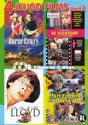 4 Jeugd Films - Deel 2