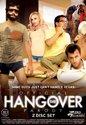 Hangover Official Parody