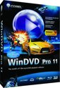 Corel Windvd Pro 2011 mini Box - Win