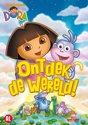 Dora The Explorer - Ontdek De Wereld!