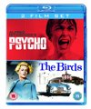 Psycho / The Birds [Blu-ray]