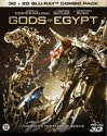 Gods of Egypt (3D Blu-ray)