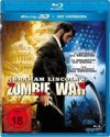 Abraham Lincoln's Zombie War (3D Blu-ray)
