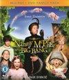 Nanny Mcphee & The Big Bang [Blu-Ray + DVD]