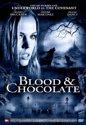 Blood & Chocolate (Steelbook)