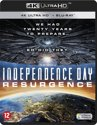 Independence Day - Resurgence (4K Ultra HD Blu-ray)
