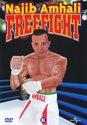 Najib Amhali - Freefight