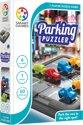 Afbeelding van het spelletje Smart Games Parking Puzzler (60 opdrachten)