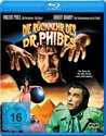 Dr. Phibes Rises Again (1972) (Blu-ray)
