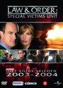 Law & Order S.V.U. - Seizoen 5