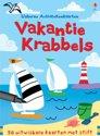 Afbeelding van het spelletje Activiteitenkaarten: Vakantie Krabbels