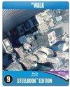 The Walk (Steelbook) (Blu-ray)