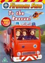 Fireman Sam To The Resque (Import)