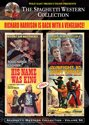 His Name was King / Gunfight at High Noon (DVD) Spaghetti Western Collection Volume 49