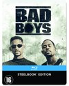 Bad Boys (Steelbook) (Limited Edition)