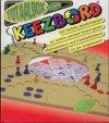 Afbeelding van het spelletje Keezbord Totaalbox Kunststof