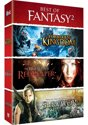 Best Of Fantasy  2 (Legend Of The Red Reaper/Forbidden Kingdom/Survvivor)