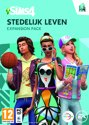 De Sims 4: Stedelijk Leven - Expansion Pack - Windows + MAC - Code in box