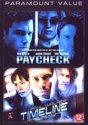 Paycheck / Timeline (D)