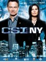 Csi New York Seizoen 8 #1