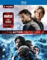 The Action Collection - Triple Pack 2017 (Blu-ray)
