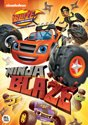 BLAZE & THE MONSTER MACHINES: NINJA BLAZE(D/F)