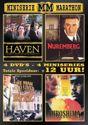 Haven, Nuremberg, Man Who.., Hirosh