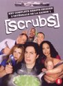 Scrubs - Seizoen 1