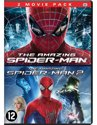 The Amazing Spider-Man 1&2 - Duo Pack