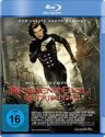 Resident Evil: Retribution (Blu-ray) (Import)