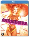 BARBARELLA: QUEEN OF THE GALAXY (D) [BD]
