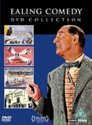 Ealing Comedy Collection Hue & Cry                      Passport to Pimlico          the Titfield Thunderbolt   Forever Ealing Bonus Disc