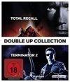 Terminator 2 / Total Recall (Blu-ray)