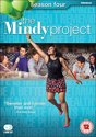 The Mindy Project Seizoen 4 (Import)