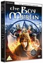 Boy Merlin: The Complete Series
